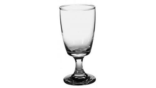 Kaffee-Schnaps Glas aus der Schweiz